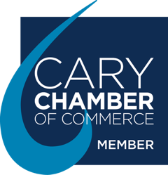 Cary Chamber of Commerce Member